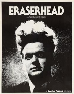 Голова-ластик (Eraserhead), Дэвид Линч - фото 9228