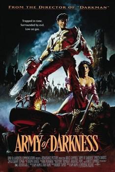 Зловещие мертвецы 3: Армия тьмы (Army of Darkness), Сэм Рэйми - фото 9382