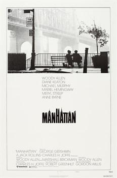 Манхэттен (Manhattan), Вуди Аллен - фото 9458