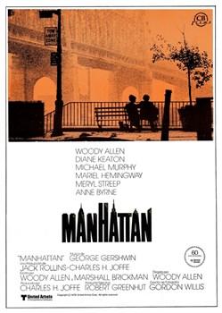 Манхэттен (Manhattan), Вуди Аллен - фото 9459