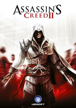 Assassin's Creed II (Assassin's Creed II), Ubisoft Divertissements Inc. - фото 9461
