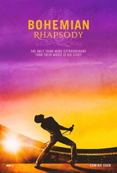 Богемская Рапсодия (Bohemian Rhapsody), Брайан Сингер - фото 9532