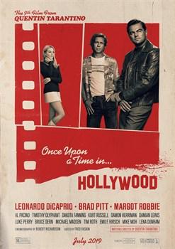 Однажды в… Голливуде (Once Upon a Time ... in Hollywood) Квентин Тарантино - фото 9632