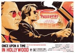 Однажды в… Голливуде (Once Upon a Time ... in Hollywood) Квентин Тарантино - фото 9638