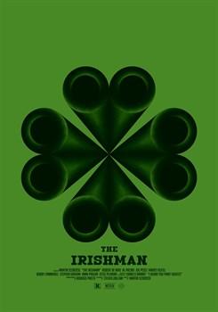 Ирландец (The Irishman), Мартин Скорсезе - фото 9876