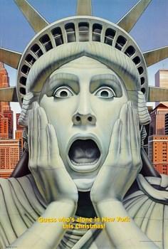 Один дома 2: Затерянный в Нью-Йорке (Home Alone 2: Lost in New York), Крис Коламбус - фото 9896