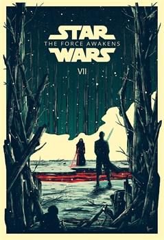 Звездные войны: Пробуждение силы (Star Wars Episode VII - The Force Awakens), Джей Джей Абрамс - фото 9969
