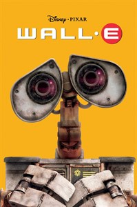 ВАЛЛ·И (WALL·E), Эндрю Стэнтон