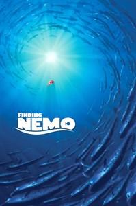 В поисках Немо (Finding Nemo) Эндрю Стэнтон, Ли Анкрич