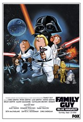 Гриффины (Family Guy),  Джеймс Пурдум, Питер Шин, Доминик Бьянчи