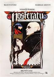 Носферату: Призрак ночи (Nosferatu: Phantom der Nacht), Вернер Херцог