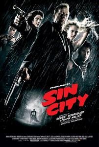 Город грехов (Sin City), Фрэнк Миллер, Роберт Родригес, Квентин Тарантино