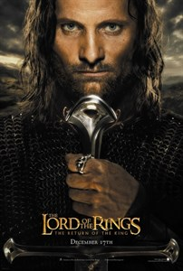 Властелин колец: Возвращение Короля (The Lord of the Rings The Return of the King), Питер Джексон