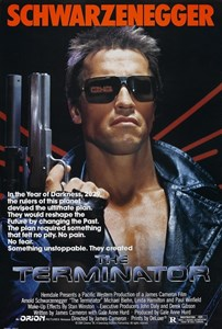 Терминатор (The Terminator), Джеймс Кэмерон