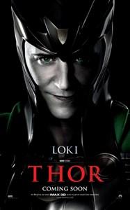 Тор (Thor), Кеннет Брана, Джосс Уидон