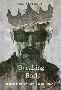 Во все тяжкие (Breaking Bad), Мишель Максвелл МакЛарен, Адам Бернштейн, Винс Гиллиган
