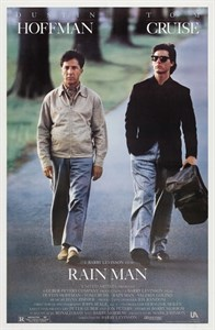 Человек дождя (Rain Man), Барри Левинсон