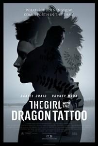 Девушка с татуировкой дракона (The Girl with the Dragon Tattoo), Дэвид Финчер