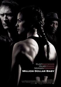 Малышка на миллион (Million Dollar Baby), Клинт Иствуд