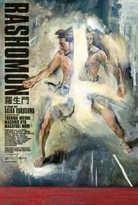 Расёмон (Rashomon), Акира Куросава