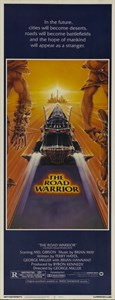 Безумный Макс 2: Воин дороги (Mad Max 2), Джордж Миллер