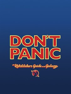 Автостопом по галактике (The Hitchhiker's Guide to the Galaxy), Гарт Дженнингс
