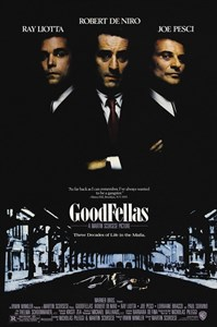 Славные парни (Goodfellas), Мартин Скорсезе