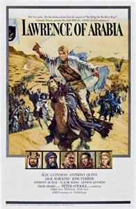 Лоуренс Аравийский (Lawrence of Arabia), Дэвид Лин