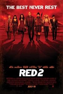 РЭД 2 (RED 2), Дин Паризо