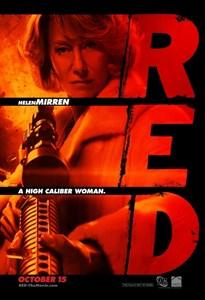 РЭД (Red), Роберт Швентке