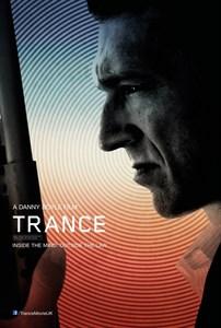 Транс (Trance), Дэнни Бойл