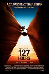 127 часов (127 Hours), Дэнни Бойл