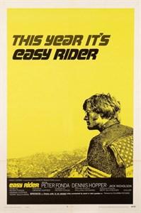 Беспечный ездок (Easy Rider), Деннис Хоппер