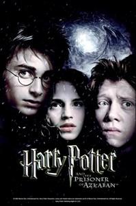 Гарри Поттер и узник Азкабана (Harry Potter and the Prisoner of Azkaban), Альфонсо Куарон