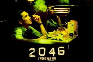 2046 (2046), Вонг Кар-Вай
