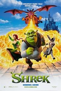 Шрек (Shrek), Эндрю Адамсон, Вики Дженсон