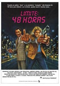 48 часов (48 Hrs.), Уолтер Хилл