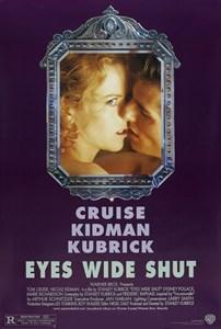 С широко закрытыми глазами (Eyes Wide Shut), Стэнли Кубрик