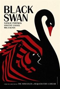 Чёрный лебедь (Black Swan), Даррен Аронофски