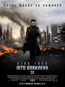 Стартрек: Возмездие (Star Trek Into Darkness), Джей Джей Абрамс