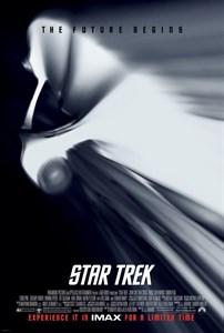 Звездный путь (Star Trek), Джей Джей Абрамс