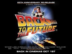 Назад в будущее (Back to the Future), Роберт Земекис