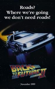 Назад в будущее 2 (Back to the Future Part II), Роберт Земекис