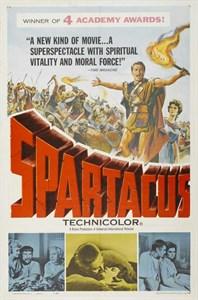 Спартак (Spartacus), Стэнли Кубрик