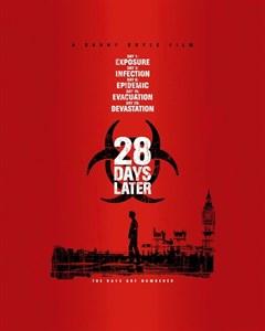 28 дней спустя (28 Days Later...), Дэнни Бойл