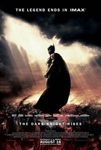 Темный рыцарь: Возрождение легенды (The Dark Knight Rises), Кристофер Нолан