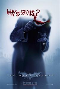Темный рыцарь (The Dark Knight), Кристофер Нолан