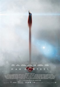 Человек из стали (Man of Steel), Зак Снайдер