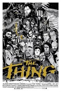 Нечто (The Thing), Джон Карпентер