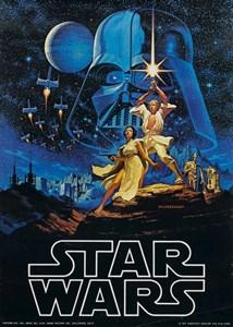 Звездные войны: Эпизод 4 – Новая надежда (Star Wars), Джордж Лукас